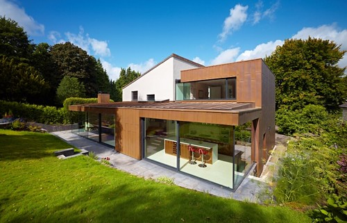 Moncrieff Avenue by cameronwebster architects