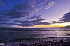 Maui, HI (Jim Watkins Photography) Tags: sunset night hawaii pacific cloudy maui pearlharbor honolulu hawaiianislands