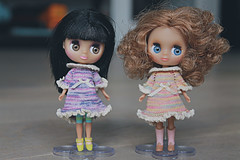 LPS Mini Blythes