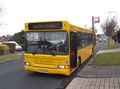 X228 WNO (Ryanbus22) Tags: bus london buses sussex big coach lemon brighton south dennis dart coaches stagecoach the slf plaxton 34228 x228wno