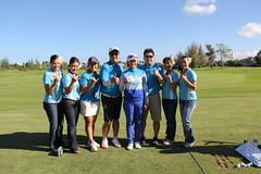 HawaiianMiles VIP Golf Experience with Se Ri Pak Day 1 (Hawaiian Airlines) Tags: travel vacation golf professional hawaiian bigisland hilo kona hiltonwaikoloa sprots hawaiianairlines hawaiianair kingscourse seripak