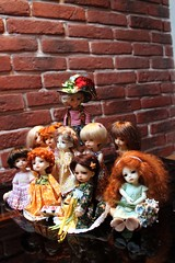 Dollzone event deer's meeting (Moscow, Sept 30, 2012) (Tereska***) Tags: deer dollzone