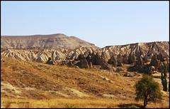 (Roby_wan_kenoby (the only one)) Tags: panorama canon turkey landscape eos cappadocia goreme turchia kapadokya fairychimneys 450d abigfave caminidifata