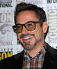 Robert Downey Jr. 'Iron Man 3' photocall during Comic-Con International 2012 at Hilton San Diego Bayfront Hotel San Diego, California