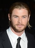 Chris Hemsworth at GQ Awards at Royal Opera House, London, England