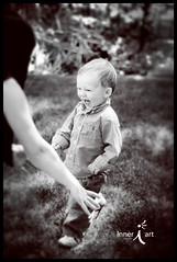 Snuggling, Long Walks on the Beach, & making His Own Decisions (inneriart) Tags: boy blackandwhite bw baby cute male monochrome beautiful youth photography utah kid amazing nikon artist child emotion sister unique small fineart aaron creative young mother son nephew saltlakecity blond adobe american passion mormon lds freelance greyscale blackeyes thechurchofjesuschristoflatterdaysaints inneri hannahgalliinneri nikond300s photoshopcs5 inneriart innereyeart inneri wholehannah inneriartcom httpinneriartcom