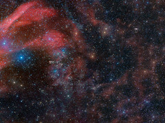 Mosaic-LBN-438_2_screen (neutronman61) Tags: galaxy nebula 438 lbn