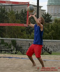 IMG_4435-001 (Danny VB) Tags: park summer canada beach sports sport ball jj sand shot quebec action plateau montreal ballon royal sable competition playa player beachvolleyball mount tournament wilson volleyball athletes players milton vole athlete montroyal circuit mont plage parc volley 514 volleybal ete mountroyal excellence volei mikasa voley pallavolo joueur jeannemance voleyball sportif voleibol sportive joueuse tournois voleiboll volleybol volleyboll voleybol lentopallo siatkowka vollei cqe voleyboll palavolo montreal514 cqj volleibol volleiboll
