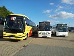 MX10 DFN - G378 REG - RIL 3707 (markkirk85) Tags: new nottingham travel bus ex buses robin volvo coach freeway hood premier reg peterborough coaches excalibur silverdale 378 mx10 neoplan cambus ril plaxton 3707 21990 b10m dfn 52010 g378 expressliner b10m60 g378reg mx10dfn flickrandroidapp:filter=none ril3707