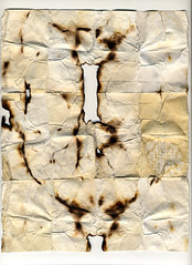 burnt paper (Matt Gruber) Tags: texture paper free burnt