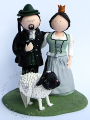 Trachten Brautpaar mit Schaf ( Yvi`s Torten & Tortenfiguren ) Tags: wien wedding cakes cake deutschland schweiz costume couple sheep handmade kunst creative polymerclay fimo biscuit clay caketopper bridal embrace bridegroom hochzeit matrimonio hochzeitstorte luxemburg topper topic lichtenstein torte selbstgemacht bomboniera sposi dirndl lederhose umarmung schaf polymer kreativ noivos bridalcouple cakedecorating tracht costumed polyclay noivinhos brautpaar dirndel individuell hochzeitsgeschenk sposini wonni tortendeko hochzeitstortenfigur motivtorte tortenfiguren tortenfigur fimofigur tortenfigurhochzeit sterreich fimobrautpaar tortenfigurenat fimobrautpaare fimofiguren fimokunst wwwtortenfigurenat wwwtortentraumat trachtig wwwweihnachtsfigurennet dirndelkleid knstler cakedesignerwedding knstlerin