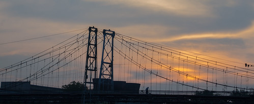Bridge | Kungur | Perm Krai | Russia