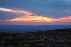 (Kirill & K) Tags: summer bashkiria southernural mountain iremel nature sunset granite boulder