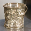 IMG_0059 (jaglazier) Tags: 1stcentury 1stcenturyad 2016 72316 animals birds campania copyright2016jamesaglazier cranes cups grass imperial italy july museoarcheologiconazionale museoarcheologiconazionaledinapoli naples napoli national nationalarchaeologicalmuseum nazionale plants reeds reptiles roman silver archaeology art bucrania crafts floral metalworking relied relief repousse snakes