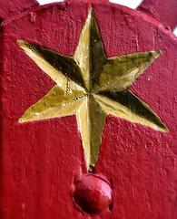 The Gate (anhem.home) Tags: macro monday macromonday star gate