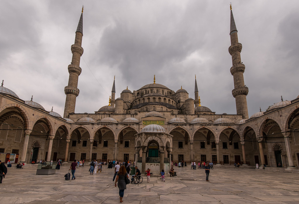 The World's Best Photos of estambul and street - Flickr ...