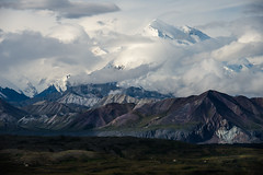 Denali....the High One (wdavidbarr) Tags: