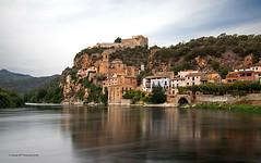 Miravet (McGuiver) Tags: canon canon7d tokina1224 miravet ebro riberadebre castells castillos castles wildlife landscape