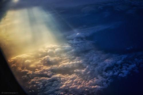 Clouds part deux