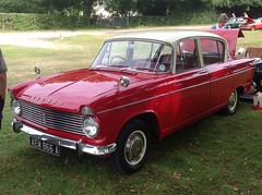 Hillman Super Minx (1963) (andreboeni) Tags: classic british rootes rootesgroup car automobile cars automobiles voitures autos automobili classique voiture oldtimer retro auto hillman super minx