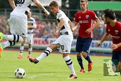DFB17 Pokal SV Drochtersen Assel vs. Borussia Monchengladbach 20.08.2016 009.jpg (sushysan.de) Tags: borussiamnchengladbach bundesliga dfb dfbpokal dfl fohlen gladbach mgb pix pixsportfotos runde1 svdrochtersenassel saison20162017 vfl1900 pixsportfotosde sushysan sushysande