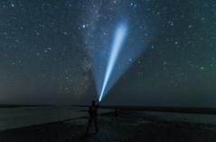 Siltcoos8252016-25 (Ranbo (Randy Baumhover)) Tags: oregon oregoncoast pacificocean stars beach milkyway
