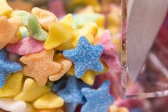 Sugary Starfish (dr_stan3) Tags: macromondays stars starfish candy sugar macrophotography texture detail canon 2470mm f28