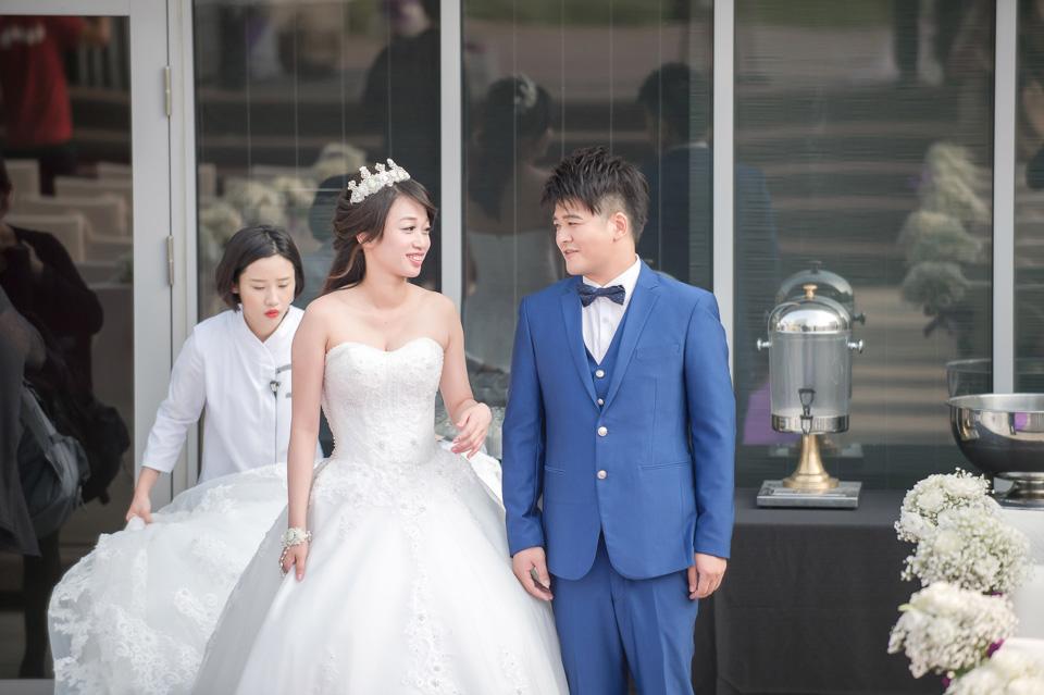 台南婚攝丫賓 晶英酒店 戶外證婚 011
