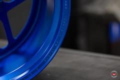 Vossen Forged- LC Series LC-104 - Biscayne Blue - 47626 -  Vossen Wheels 2016 - 1006 (VossenWheels) Tags: biscayneblue forged forgedwheels lc lcseries lc104 madeinmiami madeinusa polished vossenforged vossenforgedwheels vossenwheels wheels