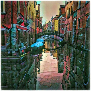 Venice, [early morning]