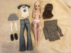 Smart Doll Ivory FOR SALE -DETAILS- (lilstrawberryclouds) Tags: smart doll ivory danny choo for sale adoption bjd abjd asian ball jointed dollfie dream fs fa