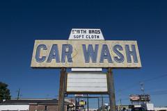 car wash (Nashville Street Photography) Tags: color ricohgrd ricohgrdcolor colorphotographer photogallery carwash