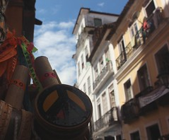 The magic of Bahia (Wagner Queles) Tags: photoculturegraphy fotoculturagrafia bahia fotografia brasil brazil olodum pelourinho colors perspective nordeste música canon canont5i f11o notreatment nofilter