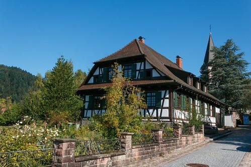 Maison à Zell am Harmersbach