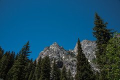 Mountain View - Inspiration Point - Grand Teton National Park - Wyoming - 20 June 2016 (goatlockerguns) Tags: mountains grandtetonnationalpark wyoming waterfall river stream mountain nationalpark park usa unitedstatesofamerica nature natural west western lake string jenny trail forest trees