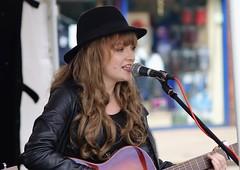 Ellie Mae (dlanor smada) Tags: aylesbury bucks musicians guitarists