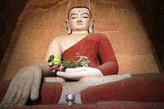 2016myanmar_0929 (ppana) Tags: bagan alodawpyay pagoda ananda temple bupaya dhammayangyi dhammayazika gawdawpalin gubyaukgyi myinkaba wetkyiin htilominlo lawkananda lokatheikpan lemyethna mahabodhi manuha mingalazedi minochantha stupas myodaung monastery nagayon payathonzu pitakataik seinnyet nyima pagaoda ama shwegugyi shwesandaw shwezigon sulamani thatbyinnyu thandawgya buddha image tuywindaung upali ordination hall