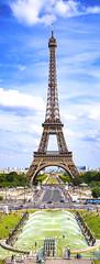 468984658 (swanff) Tags: citybreak champdemars memorial journey love internationallandmark famousplace vacations panoramic eiffeltower esplanadedutrocadero parisfrance france summer tower city