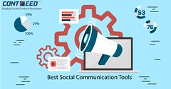 10 Tools To Nail Your Social Communication (contfeed) Tags: addictomatic content hootsuite howsocial marketing mention pinalerts social socialmention talkwalker tools topssy viralheat whostalkin
