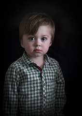 Danny, our great grandson (Stewart485) Tags: candid danny england evocative lifestyle people places vaguelyarty familyportrait relative