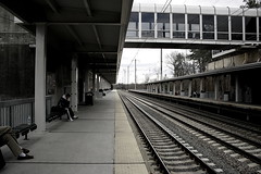 "BWI Rail Station • <a style=""font-size:0.8em;"" href=""http://www.flickr.com/photos/59137086@N08/7895755070/"" target=""_blank"">View on Flickr</a>"