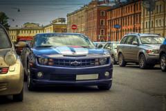 camaro ss (Misha_Jet^x) Tags: street chevrolet car saint petersburg hdr sanktpeterburg