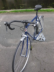 Ellis Briggs Randonneur Tiagra Oxford Blue