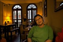 Cafe Le Caire