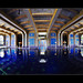Hearst Castle Indoor Pool