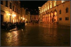 365_194 (maro310) Tags: city night croatia dubrovnik
