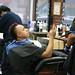 Robin Barbershop