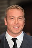Chris Hoy at The GQ Men of the Year Awards 2012