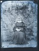 """Early image of a nun - wet plate collodion #1 • <a style=""""font-size:0.8em;"""" href=""""http://www.flickr.com/photos/24469639@N00/7939163144/"""" target=""""_blank"""">View on Flickr</a>"""