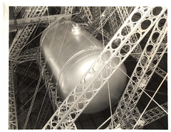 Photograph of a Oil Tank on the USS Akron, ca. 1933 (The U.S. National Archives) Tags: aircraft aviation zeppelin airship usnavy usn goodyear dirigible oiltank lighterthanair navalaviation unitedstatesnavy goodyearzeppelin ussakron usnationalarchives zrs4 ussakronzrs4 nara:arcid=6708582 goodyearzeppelincorporation